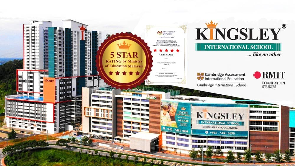 Kingsley International School