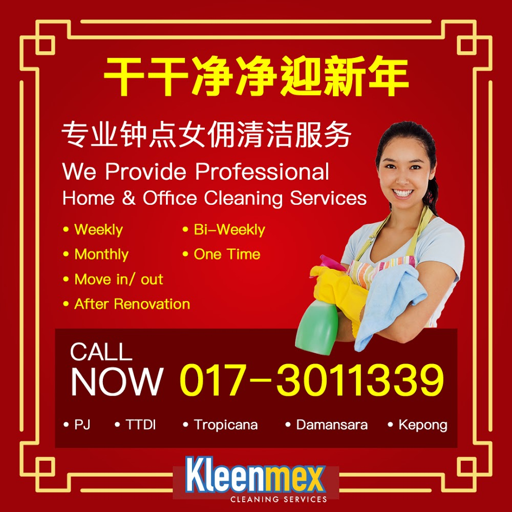 Kleenmex cleaning services
