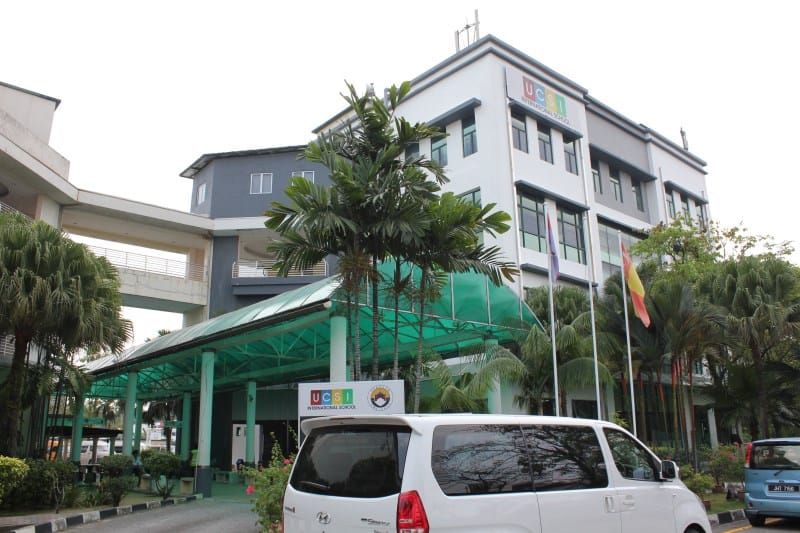 UCSI International School – Subang Jaya